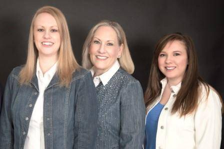 Staff Photo - Eye Exam - Olathe, KS